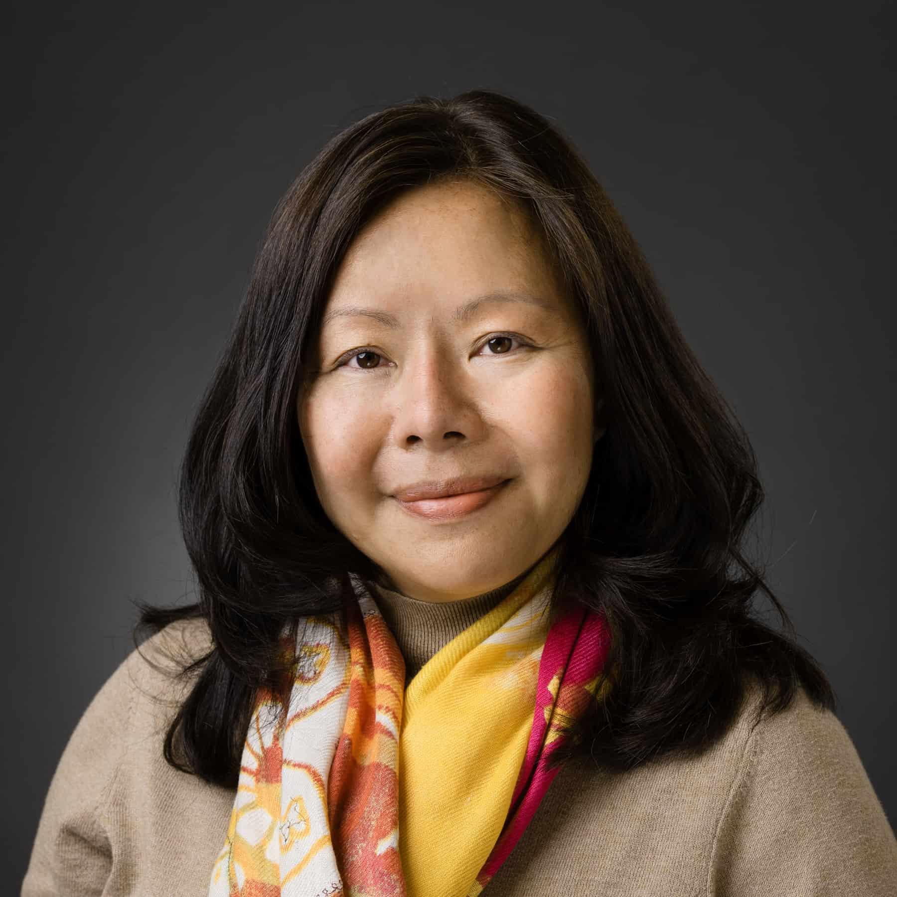 Ashleigh Nguyen